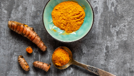Get To Know All The Medicinal Values Of Turmeric Right Here!