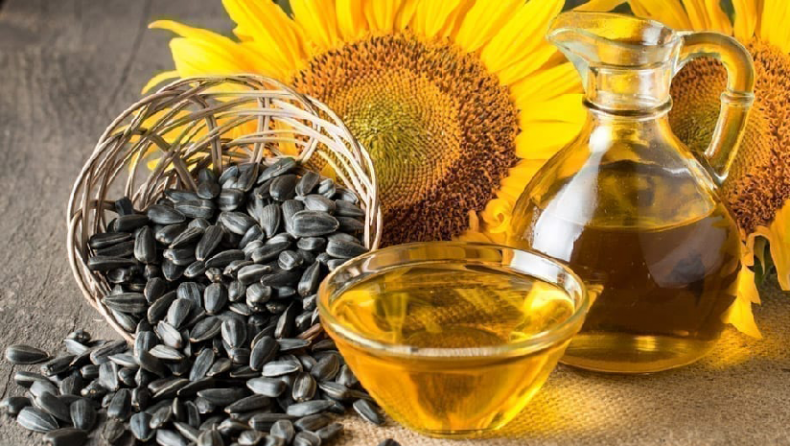 10 Things to Know About Sunflower Oil
