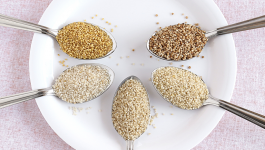 A Roundup of the Best Millets for Weight Loss