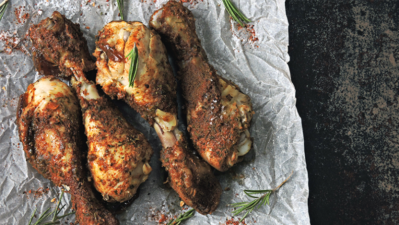 Easy Black Pepper Chicken Recipe Just For You!