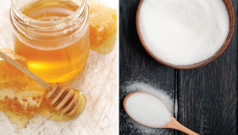 Which One's Better- Honey or Sugar? Find Out NOW!