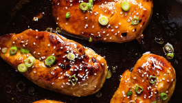 Quick and Delectable Honey Garlic Chicken Recipe You Need to Try