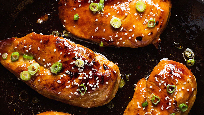 Quick-and-Delectable-Honey-Garlic-Chicken-Recipe-You-Need-to-Try