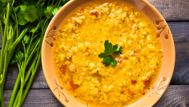 Masoor Dal 101 – Facts, Benefits, and Everything Else