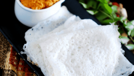 Easy & Quick Dosa With Rice Flour Recipe You Must Try!