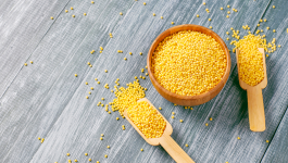 Nutritional and Health Benefits of Millets