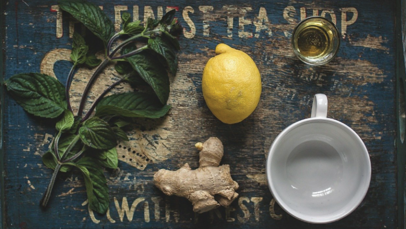 Why Green Tea With Honey is an Excellent Health Brew?