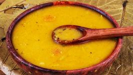 Authentic South Indian Sambhar Powder Recipe to Make at Home