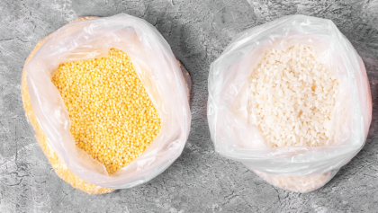 Millets vs Rice – which is better?