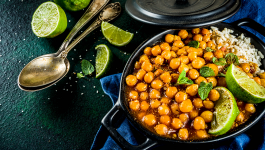 Easy Vegan Indian Dinner Recipes That are a Must-Try