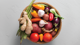 Get your omega 3 from these vegan foods