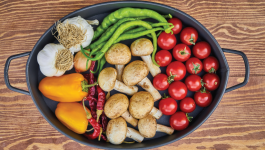 Best foods that will help you to increase collagen