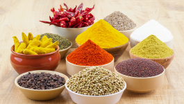 Health Benefits and Uses of Indian Spices