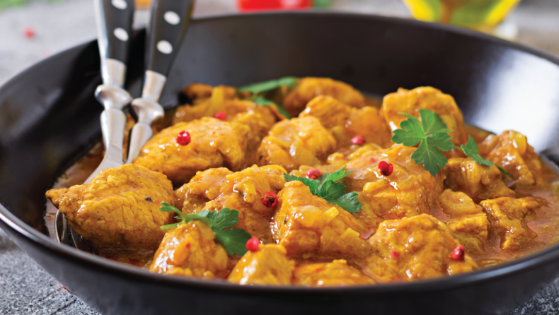 Flavourful jeera chicken recipe to cook up a storm in minutes