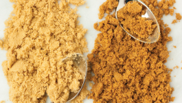 Nutritional Facts and Information on Brown Sugar