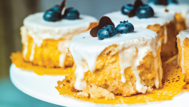 Brown sugar cake recipes to sweeten your day