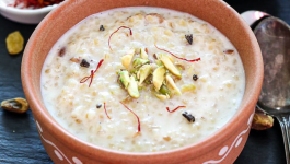 Milk Dalia Recipe: Your Perfect Breakfast Companion