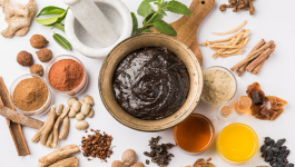 Generic Ayurvedic Medicine to Increase Immunity