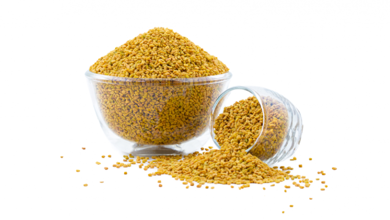 How Daily Glass of Fenugreek Water Benefits Your Body?