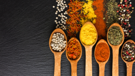 Organic Spices Better for Your Health: Here's How!