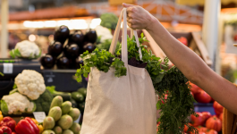 Benefits of Buying Your Produce and Ingredients from Organic Markets