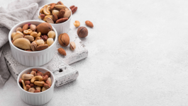 Foods That Are Rich Sources of Essential Minerals