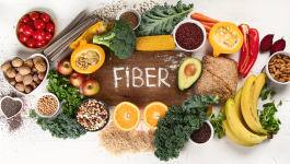 Importance of Soluble and Insoluble Fibre in Your Diet