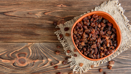 Amazing facts about raisins you didnt know