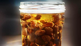 Astonishing Benefits Of Raisins Soaked In Water