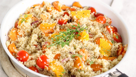 Brown Rice vs. Quinoa: Which is Better for You?