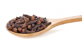 Nutritional facts about cloves