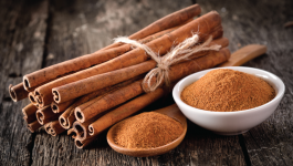 Cinnamon: Nutrition Facts and Health Benefits