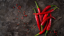 Nurtitional Value and Health Benefits of Red Chilli