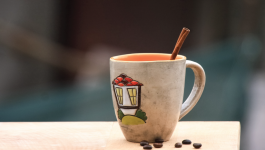 Impressive Health Benefits of Cinnamon Tea