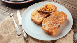 A Beginner's Guide to Perfecting Cinnamon French Toast Recipe