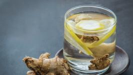 Top Health Benefits of Ginger Water