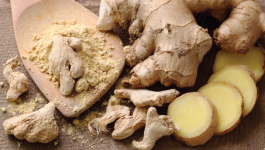 Medicinal Value and Uses of Ginger