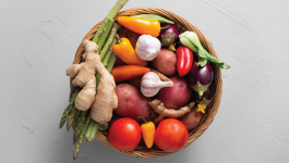 Astonishing Indian superfoods and their benefits