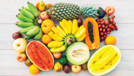 Fruits for immunity boosting in 2020