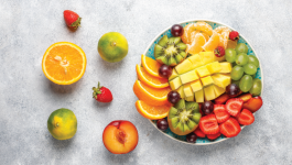 Foods for boosting your kid's immune system with recipes