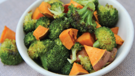 Veggies to add in your diet for a stronger immune system