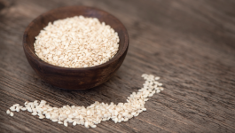 Did you know these sesame seeds benefits that can change your life?