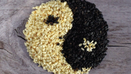 How to consume sesame seeds for weight loss?