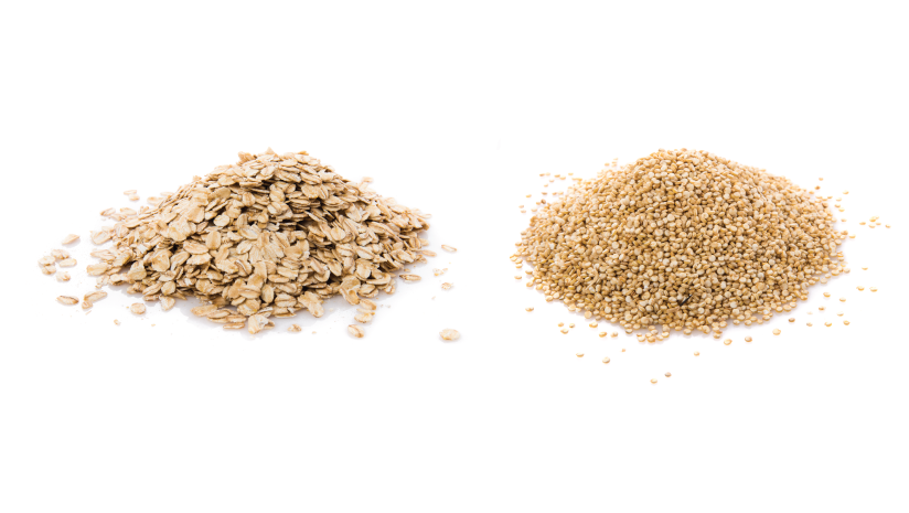 Quinoa-vs-Oats:-a-comaprison-of-their-nutritional-value