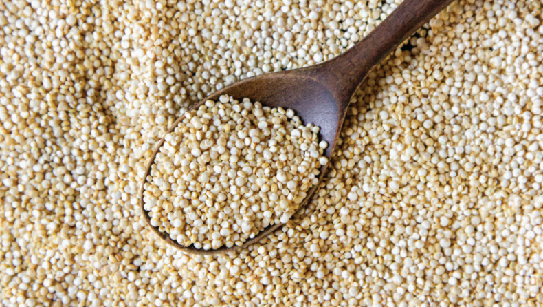 How to use quinoa for losing weight?