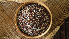 Is quinoa good for diabetics? Here's everything you need to know