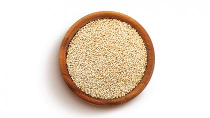 Yummy Vegan Quinoa Upma Recipe