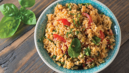 Most healthy salad recipes with Quinoa