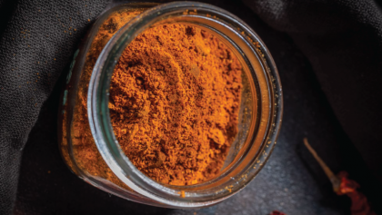 How to make rasam powder? A step by step guide