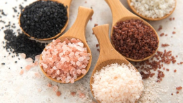 Everything You Need to Know About Rock Salt: Sources and Flavours
